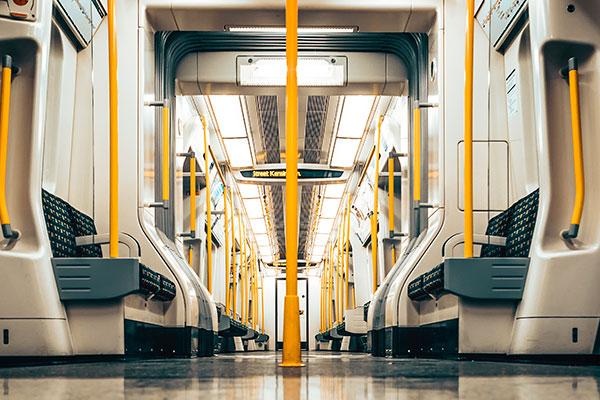 Software para Transporte de Pasajeros