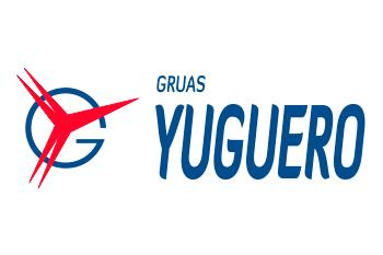 gruas yuguero