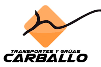 transportes y gruas carballo