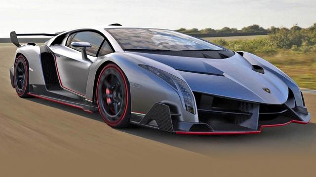 Lamborghini Veneno_Novatrans