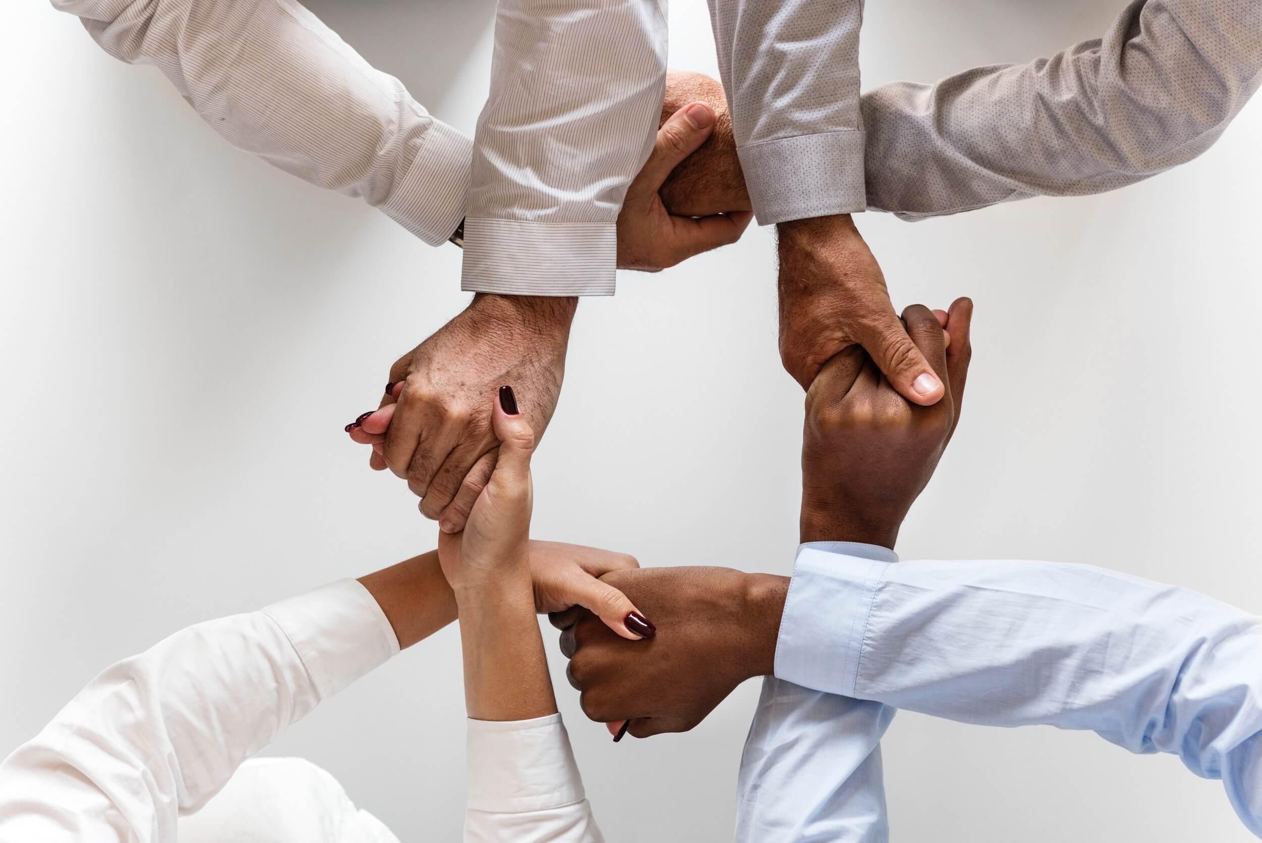 como establecer objetivos en una empresa en equipo