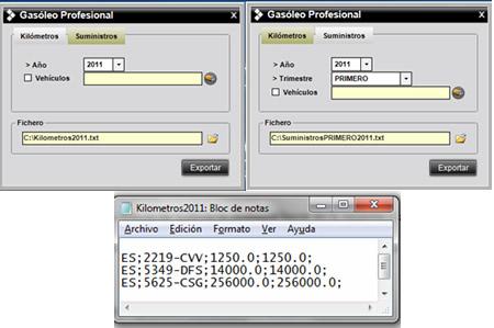 Imagen software novatrans