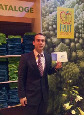Marco Solbyte Fruit Logística