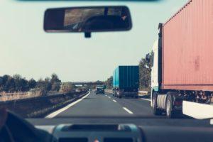 hábitos saludables transportistas